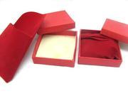A jewelry case/box supplier