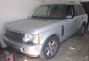 2004 LAND ROVER HSE SPORT SILVER 97, 000 MILES - NICE TRUCK