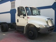 2003 International 4200,  Cummins Diesel,  with PTO,  Automatic