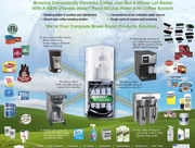Ultimate Water and Coffee Florida - Ultimate Water and Coffee Orlando