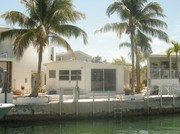 Waterfront Venture Out Unit 411 for Rent: 2/2,  33' Dock Space!