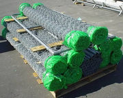sell Various Types Chain Link Fence