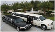 Party limousine service for Super Bowl 2014 in New Jersey