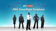 Free PowerPoint Template Online
