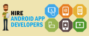 Hire Android App Developer at Octal Info Solution