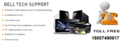 18007490917 Quick Assistance for Dell Printer Support