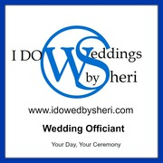 I DO Weddings by Sheri- Wedding Officiant