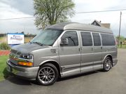 2013 Chevrolet Express EXPLORER-SE-LUXURY