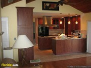 Cabinet refacing,  Kitchen renovation: Delray Beach,  FL. Bath remodeling