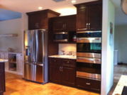 Custom Cabinets,  Cabinet refacing,  Wellington,  FL 33414. Kitchen remodeling