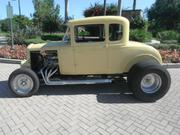 1931 FORD model a Ford: Model A Henry Ford Steel
