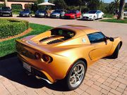 2005 Lotus EliseBase Convertible 2-Door