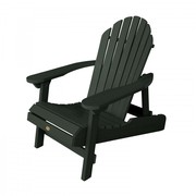 Easter Sunday Sale - Folding and Reclining Adirondack Chair