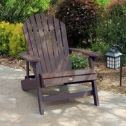 Folding and Reclining Adirondack Chair on Sale