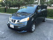 2015 Nissan NV NV200 SV FULLY LOADED