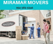 Free Moving Quote in Miramar
