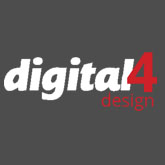 digital4design.com WordPress Development Company in Florida