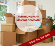 Get Free Quote from Movers in Pembroke Park