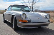 1971 Porsche 911 72867 miles