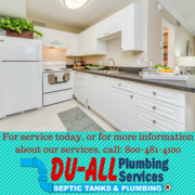Kitchen Plumbing Services |Royal Palm Beach |St. Lucie West