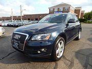 2011 Audi Q5 Premium Plus