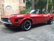 1972 Ford MustangConvertible