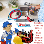 plumbing and septic services West palm beach (excellent Service)