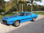 1970 shelby Shelby: GT350