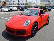 Porsche 911 5148 miles
