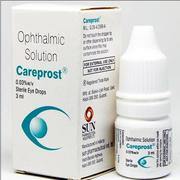 Buy Bimatoprost  | Careprost Eye Drops At Cheap Price Online