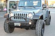 2014 Jeep Wrangler Unlimited Rubicon Sport Utility 4-Door