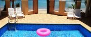 Hotel in Bocas Panama