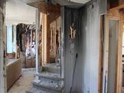 Fire Damage Repair in Sarasota | ServicesMaster Restorations