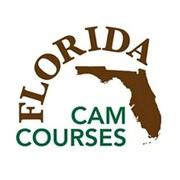 Florida CAM Courses