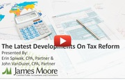 James Moore & Co - CPA Tax Accountant Tallahassee FL