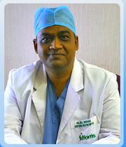 Best Orthopedic Surgeon in Delhi NCR,  Hip and Knee Surgeon