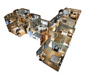 Prime Showings 3D Virtual House Tours Helps To Boost Your Real Estate