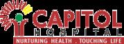 PET CT scan in Jalandhar - Capitolhospital
