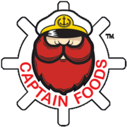 Captain Foods Gourmet Sauces and Seasoning Blends