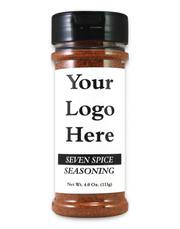 Private label seasoning