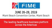 Meet Siora Surgicals in Fime Show 2019 Miami