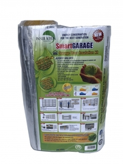 SmartGarage- Reflective Garage door insulation kit