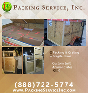 Choose your Own Safest Custom Crates at the Best Price