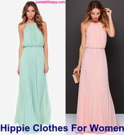 Hippie Clothes For Women