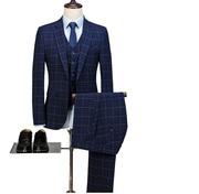 Get Hong Kong bespoke tailor suits