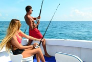 Deep Sea Fishing Florida