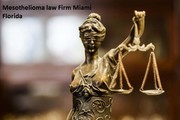 Best Mesothelioma Law Firm Miami – Hire from Lawyers Firm the USA