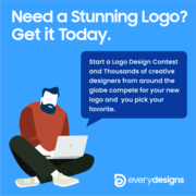 Logo Design Services : everydesigns.com