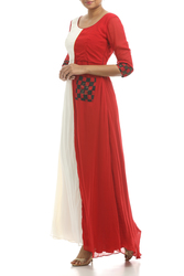 Dresses that're a Lady's Wish,  Now in USA from TheHLabel!