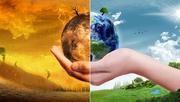 Climate Deadline 2035